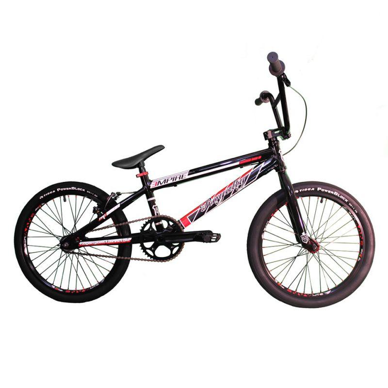 Royalty BMX Bikes l We love ride BMX